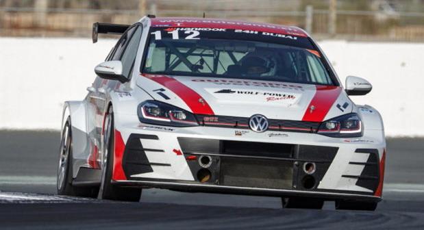 Volkswagen Golf i ove godine trijumfovao u TCR klasi na 24 sata Dubaija