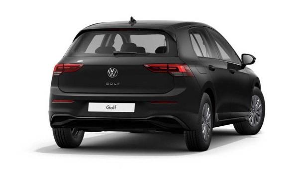 Volkswagen Golf je u martu bio najprodavaniji novi automobil u Evropi
