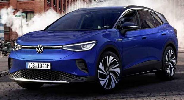 Volkswagen ID.4 je najprodavaniji automobil u Norveškoj
