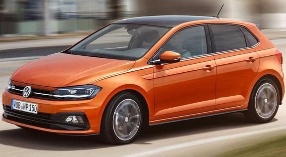 Volkswagen bi 20. aprila trebalo da otvori jedan pogon u Španiji