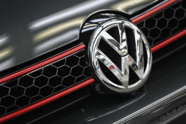 Volkswagen grupa prepušta razvoj softvera Audiju