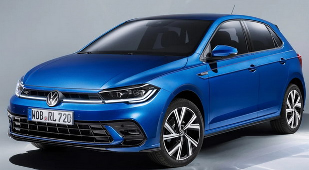 Volkswagen objavio cene restilizovanog Pola u Nemačkoj