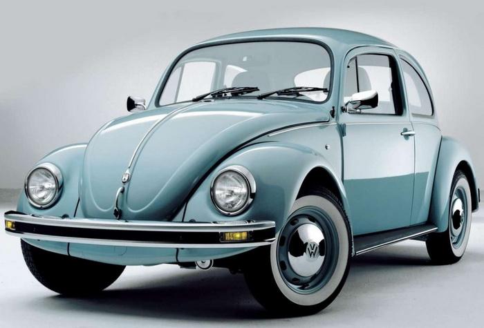 """Volkswagen od 2019. ukida proizvodnju legendarne """"bube"""""""