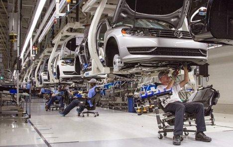 Volkswagen odustao od Srbije, novi pogon u Turskoj ili Bugarskoj