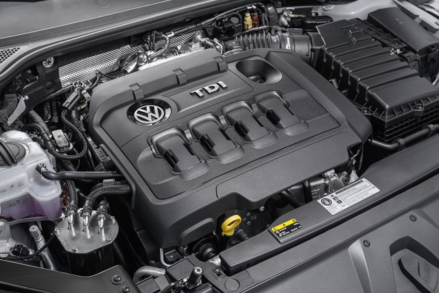 Volkswagen opet na udaru države zbog dizel motora