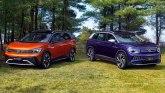 Volkswagen predstavio ID.6 – električni SUV sa tri reda sedišta FOTO