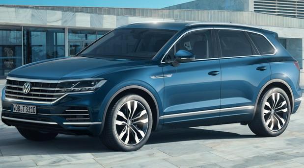 Volkswagen u drugom kvartalu zabeležio rast neto dobiti za 6,8 odsto