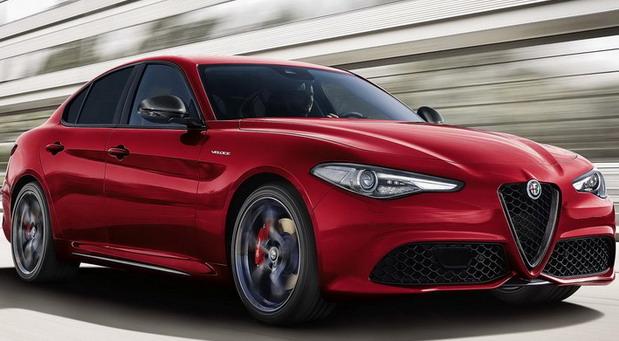 Volkswagen u dva navrata pokušao da kupi Alfa Romeo