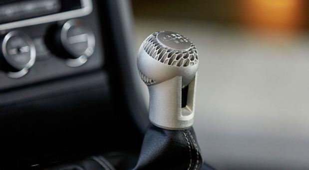 Volkswagen uvodi tehnologiju 3D štampanja u serijsku proizvodnju