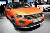 VW kompaktni SUV T-Roc debitovao u Frankfurtu