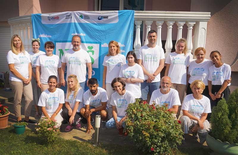 Volonteri pomažu mladima bez roditeljskog staranja da započnu samostalan život