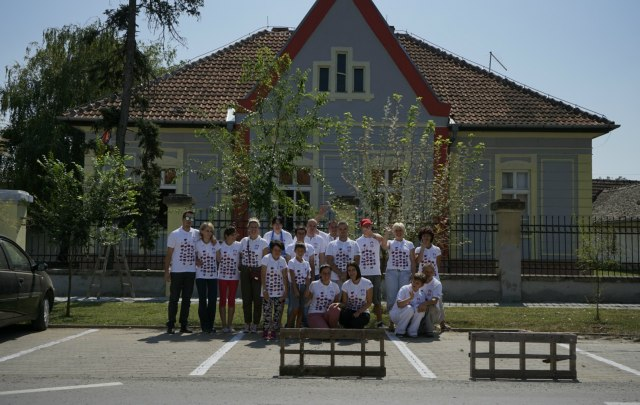 Volonterske akcije kompanije NIS šire radost i donose osmehe