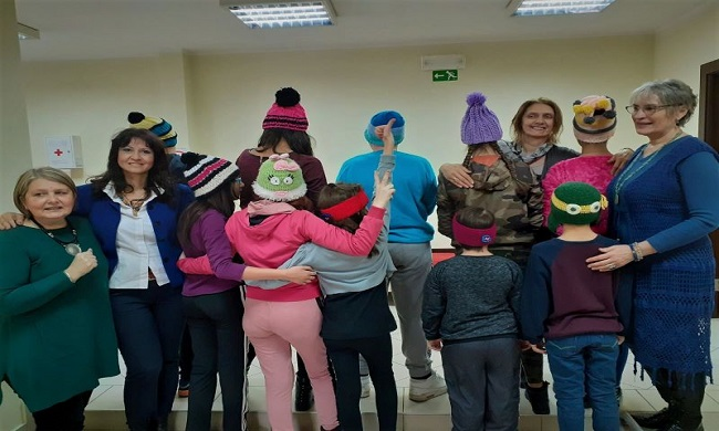 Volonterski servis Zvezdara obeležava 9 godina rada
