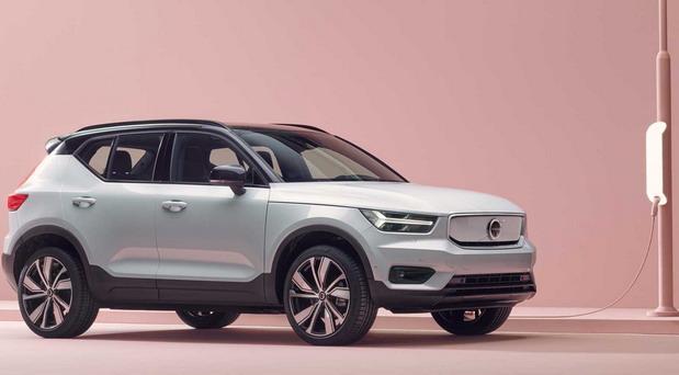 Volvo će brzo postati marka koja proizvodi samo električne automobile
