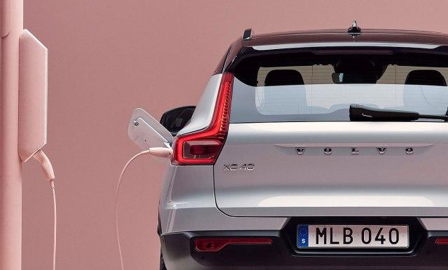 Volvo će potpuno preći na proizvodnju električnih automobila do 2030.