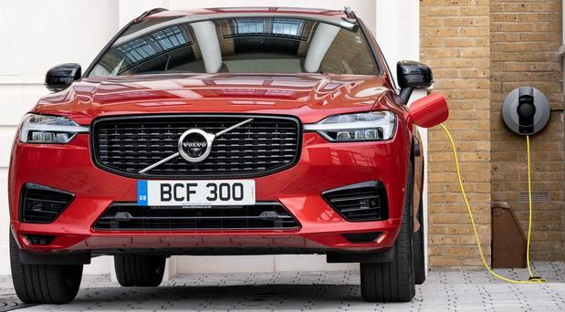 Volvo i Northvolt najavili novu fabriku baterija