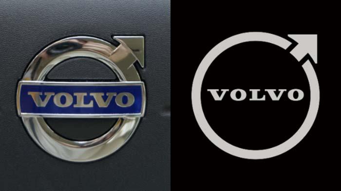 Volvo ima novi logo