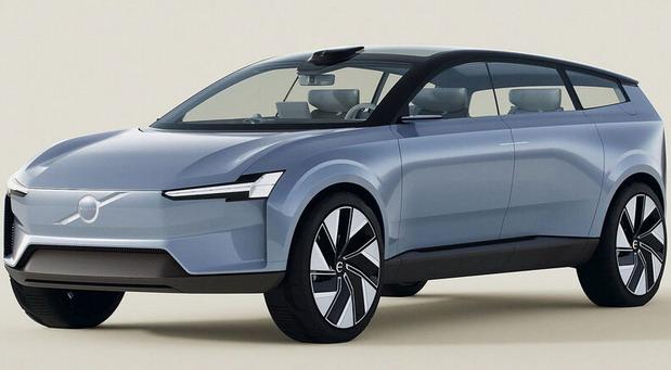 Volvo neće koristiti alfanumeričke oznake za svoje nove modele