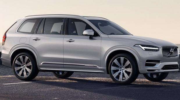 Volvo u junu prodao samo 2,1 odsto manje automobila