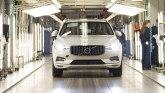 Volvo uvodi mere ublažavanja posledica pandemije