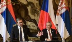 Vondraček izdvojio Srbiju kao broj jedan za proširenje EU