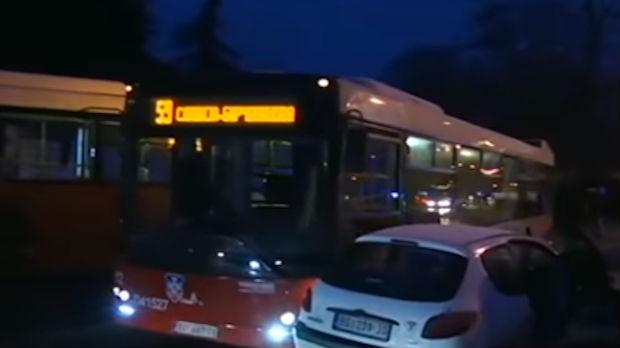 Vozač koji je naleteo na Deu Đurđević priznao krivicu