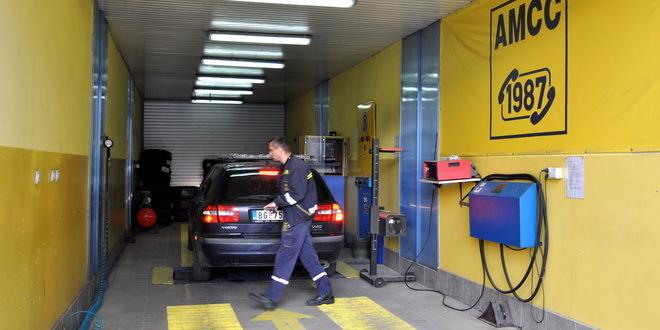 Vozače muči pitanje tehničkog pregleda