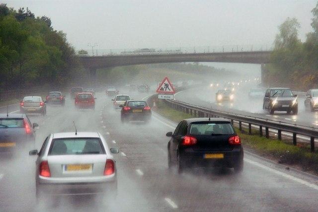 Vozači traže da se smanji maksimalna dozvoljena brzina
