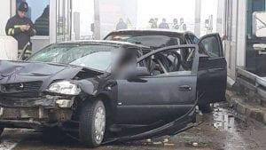 Vozaču Koridora iz nesreće kod Doljevca kazna od tri godine i 10 meseci zatvora