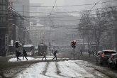 Vraća se sneg FOTO