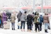 Vraća se zima - biće i snega