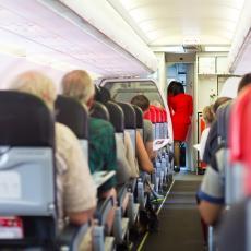 Vraćala se sa letovanja: Žena (33) preminula u avionu zbog posledica korona virusa