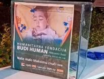 Vraćena humanitarna kutija, novac nije pronađen