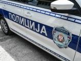 Vranjanac uhapšen zbog sumnje da je tasta zapalio benzinom