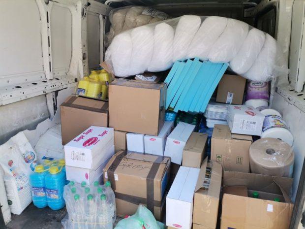 Vranjanci položili ispit humanosti: Dvesta donatora u humanitarnoj akciji CMTDO -a