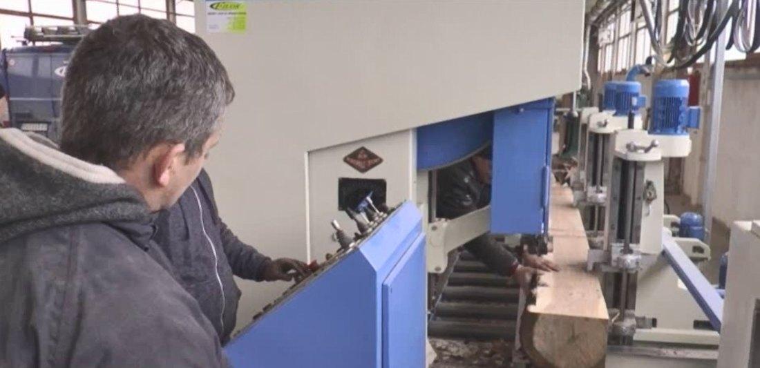 Vranje: Ruski Spilit preko noći digao sidro, bez posla 250 radnika