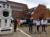 Vranje ne zaboravlja hrabre ŽENE ŠKOTSKE
