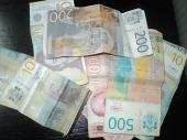 Vranje po prosečnoj zaradi treće u Pčinjskom okrugu