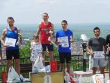 Vranjski maratonac najbrži uz vršačke stepenice
