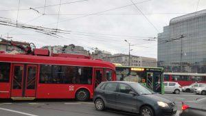 Vratiti Zvezdarcima trolejbus 28