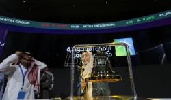 Vrednost Saudi aramka prešla 2.000 milijardi dolara posle dva dana na berzi (VIDEO)