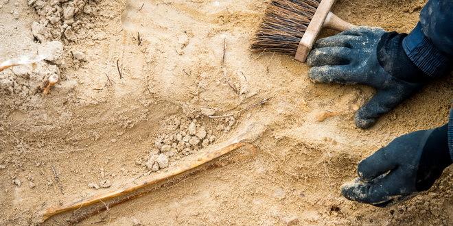 Vremenska kapsula: 11.000 godina star rudnik u podvodnoj pećini iznenadio arheologe