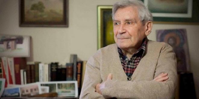 Vremeplov: Rođen Vladeta Jerotić