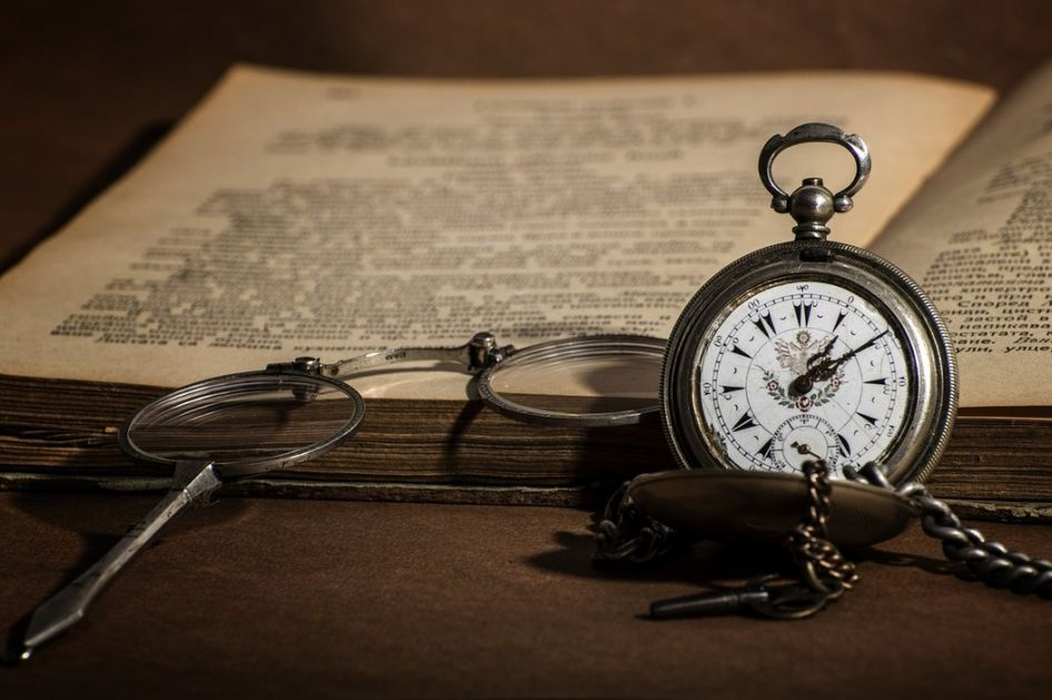Vremeplov: Rođen je Karl Gustav Jung