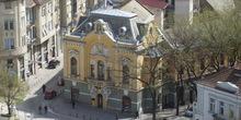 Vremeplov: U Subotici osnovana Gradska biblioteka