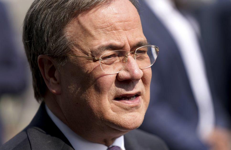 Vrh CDU podržao Lašetovu kandidaturu
