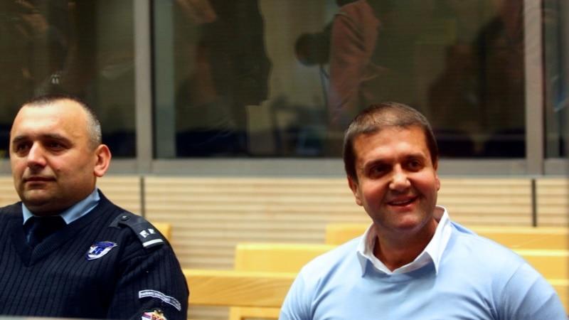 Vrhovni kasacioni sud Srbije ukinuo presudu Darku Šariću