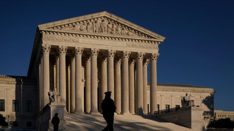 Vrhovni sud blokirao restrikcije crkvenih službi u vreme pandemije u državi Njujork