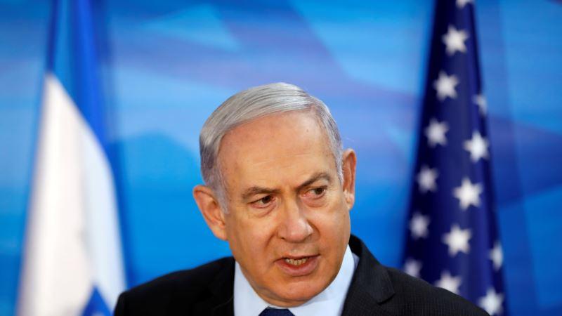 Vrhovni tužilac podneo zvaničnu optužnicu protiv Netanjahua