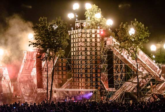 Vrnjačka Banja rasprodata! Nezapamćeno interesovanje za Heineken Lovefest!